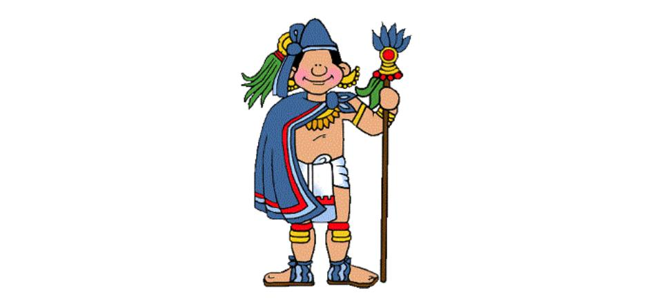 Aztecs – The lost tribe