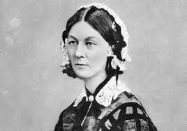 "Florence Nightingale – ""The Lady with the Lamp"""