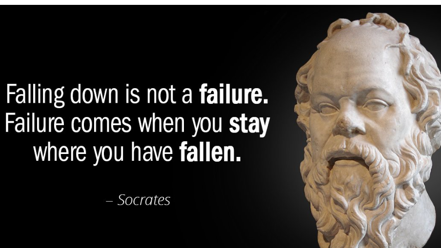 Socrates-The father of western philosophy