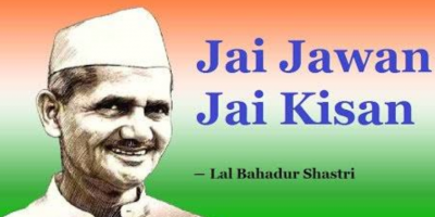 Lal Bahadur Shastri – Man Of Peace