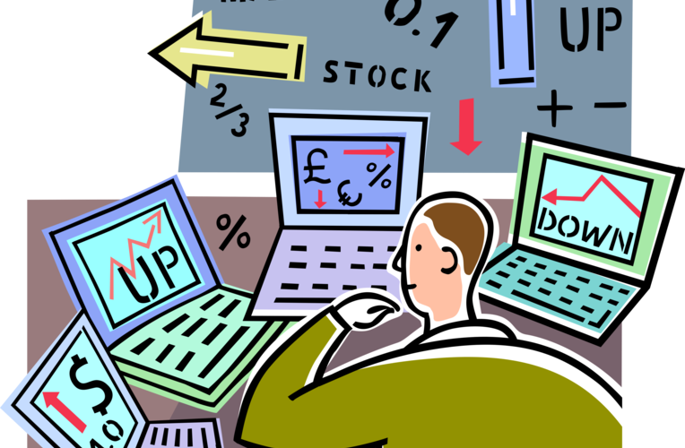What is a stock market ?
