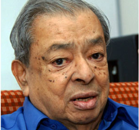 The Milkman of India : Dr. Verghese Kurien
