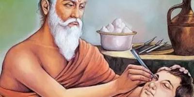 Maharishi Sushruta: The Father of Indian medicine and plastic surgery