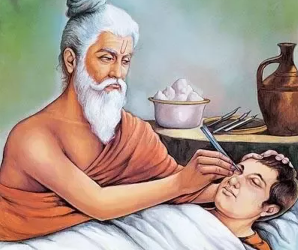 Maharishi Sushruta: The Father of Indian medicine and plastic surgery