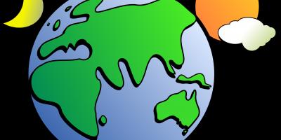 Hues of the Earth